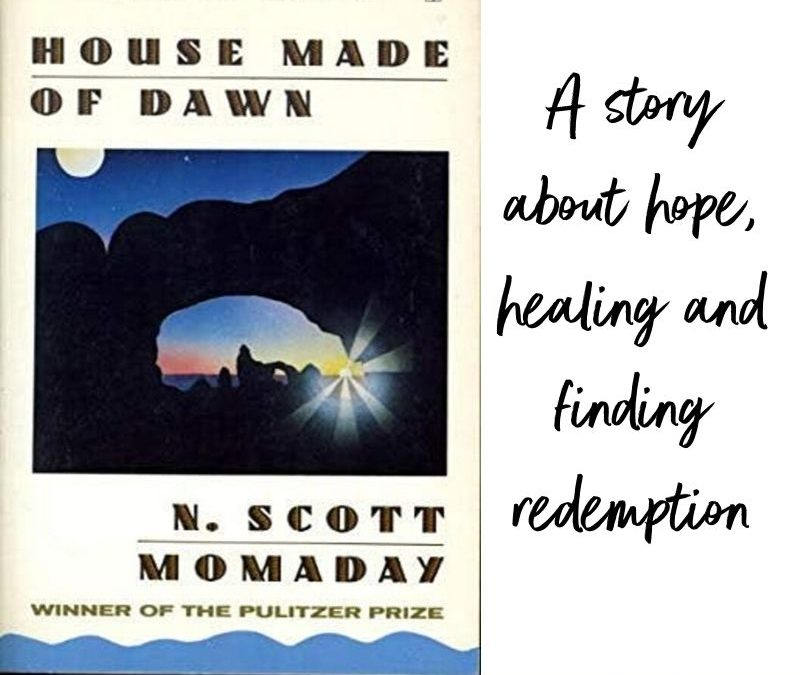A story about hope, healing and finding redemption