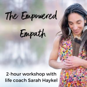 sarah-haykel-the-empowered-empath-workshop-products