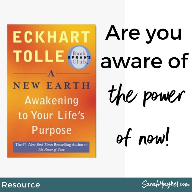 sarah-haykel-resources-life-coaching-eckhart-tolle-ny