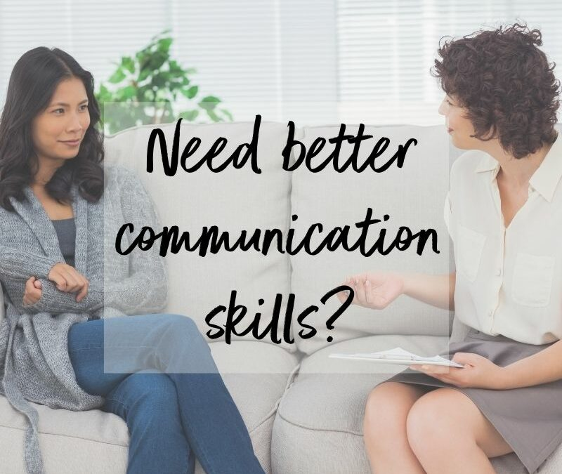 Learning Nonviolent Communication for More Effective Communication