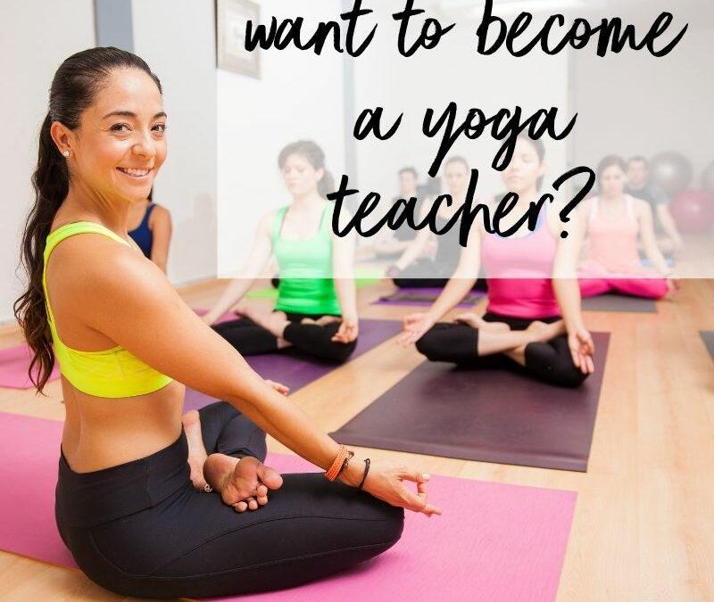 Fracois Raoult's Essential Yoga Teacher Training at Open Sky