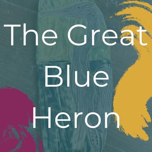 sarah-haykel-blue-heron-collection-art-buffalo-ny